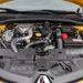 Hatfokozatú duplakuplungos váltóval kapható az RS. A motorolajat 20 ezrenként kell cserélni