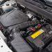 A motor teljes mértékben megfelel a kategória átlagának. Az AVL-nél rendes munkát végeztek
