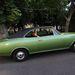 Korának egyik tömegautója volt az Opel Rekord C, ám a kupé kivitelt már akkor is megnézték