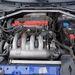 A kétliteres, 163 (másutt 168) lóerős motor igazán sportos és jó, nem minden a Honda VTi vagy VTEC