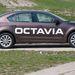 Ez már egy 4,66 méteres Octavia