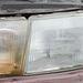 A lámpák rendbehozatala már pénzbe kerülne
