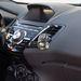 A Fiesta-belső talán leggyengébb pontja az irányítópult