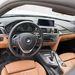 Egy BMW-belsőben minden a helyén van