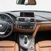 Beérett az iDrive-os BMW-belső