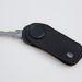Igen, így néz ki az E30 eredeti, gyári kulcstartója