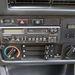 Az eredeti rádió végfoka javításra vár, addig is ezzel pótolták
