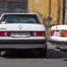 A BMW-nél ingyen lehetett kérni, hogy elhagyják a típusjelzést