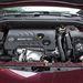 Más közegben érezhetően élénkebb az 1.6-os turbómotor, a Cascada súlyával azonban minden gázadáskor meg kell küzdenie