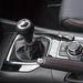 Isteni a fedélzeti rendszer kezelhetősége a Mazda szerint. Mi nem tudtuk meg, hiszen ki volt kapcsolva, fixre
