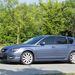 Elöl MacPherson, hátul multilink futómű van a Mazda 3-ban. Az MPS-hez erősebb rugók, vaskosabb stabilizátorok és feszesebb beállítású lengéscsillapítók járnak. Az autó orra olyan alacsony, hogy járdára parkolni szinte lehetetlen, de ezt már a tulajdonos meséli