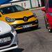 Kár a Renault-ért: ha kézi váltó lenne benne, ő nyerne