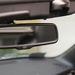 Az MX-5 egyik hátránya, hogy a belső tükör a fél szélvédőt kitakarja