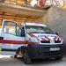 Alaposan megszervezett rendezvényre bizony bekészítenek egy mentőautót is