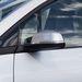 Gyanús, hogy a tükör egy másik BMW-ről származik