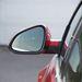 A tükröket nagyon sokat kell használni, szerencsére jók