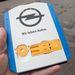 Ez vajon mi? A sárga kerek izé az egyeurós pótló a bevásárlókocsiba