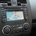Az ismerős, Nissan-féle érintőképernyő