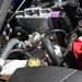 Ez a kivitel speciel kettős üzemű volt: benzin és LPG