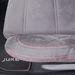 Jó tapintású hasított bőr ülések