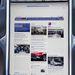 Tesla-képernyőn a Totalcar!