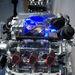 Meglepő, hogy a V6-os benzines tetején még mindig egy kompresszor trónol