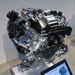 Az S8-as motorja még így felmetszve is elég zsúfolt