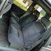 A hátsó lábtér valahol a S Merci long verzió és a business class között van. Az üléseket nyugodtan előrébb lehet hozni.