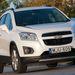 Valójában egy Opel Mokka, bár a helyzet az, hogy a Mokkát is Dél-Koreában gyártják, tehát valójában a Mokka egy Trax