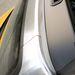 Ez a szélvédőkeret-takaró egy illesztési hézag-fetisisztának hetekig tartó merevedést okoz