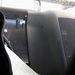 Karbon az ülés helyére tapasztott szőnyeg mögött