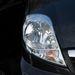 Bamba tekintetet kölcsönöz a lámpatest az Opelnek