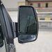 A tükör is követi a jelenlegi Ford designt