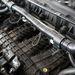 Műanyag szívósor az AVL által gyártott motoron