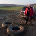 A gumivonszolás laza talajon végül többet mutatott, mint vártuk