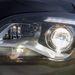 Az adaptív lámpa nem csupán egy villantós extra, sőt, a villantási képessége a legrosszabb. Viszont zseniálisan világít