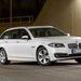 Az egyik legszelidebb BMW