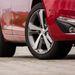 Egy autó, amelyik még a nagyobb fajta kerekekkel is jól rugózik a magyar utakon