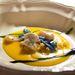 Imádom az olasz kaját, de ettem már ennél jobbat sokkal gyanúsabb helyeken. A kék kardhal természetesen Mini-kék