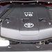 4 liter, V6, 269 LE és 380 Nm - igen, ez benzines