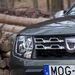 Egyértelműen a Duster a legmenőbb Dacia