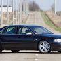 A legkisebb motorváltozat a 2,5 TDI volt, de szerelték mindenféle hathengeres benzinessel is a 3,7-es, illetve 4,2 literes V8-asokon, illetve a két VR6-ot kiadó W12-n kívül