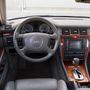 Sokkal markánsabb ma egy Audi műszerfal, de itt is minden a helyén