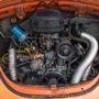 Ez az a motortér, amelyben tényleg _bármi_ lehet. Akár Subaru turbó-boxermotor is
