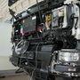 A Siexnél azért nem csak mini teherautókkal foglalkoznak