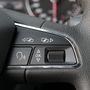Itt minden úgy működik, ahogy annak egy Volkswagenben működnie kell. Lógás? Nyöszörgés? Kellemetlen tapintás? Felejtsék el