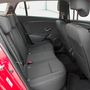 Hátul sem büntetés utazni a Renault-ban