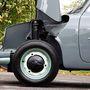 Kimondottan a Volkswagen kérésére gyártotta le a Continental a 13 colos felnire való gumiabroncsot