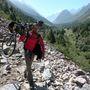 Valahol Kirgizisztánban