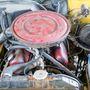 2 liter, V6, Cologne motor, Solex karbi, 90 ló
